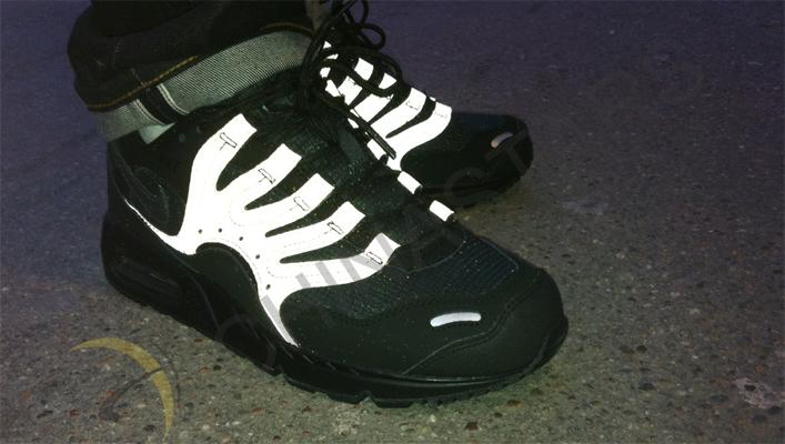 safe sneaker