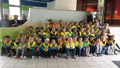 Vests-for-first-graders