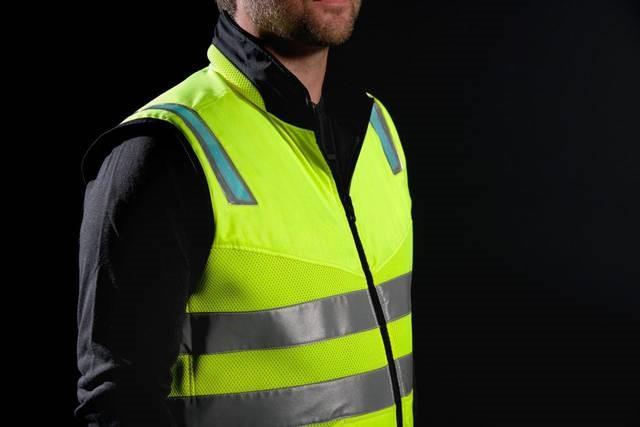 drivers' vest