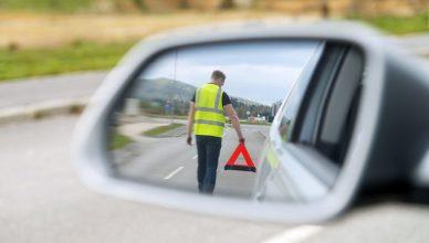 road safety vest